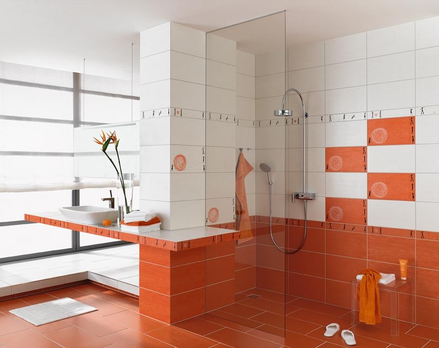 Arnold Weber: Badezimmer Fliesen, Badezimmer Ideen